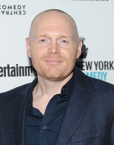 Bill Burr Photos Photos - Guests Attend Comedy Central's ...