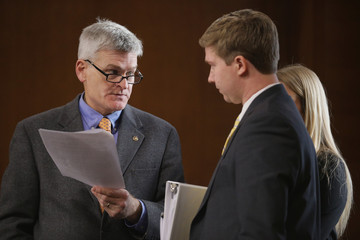 Bill Cassidy Senate Holds Hearing on Outlook For Energy and Commodity Markets