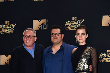 Bill Condon 2017 MTV Movie and TV Awards - Press Room