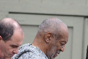 Bill Cosby Bill Cosby Arraignment