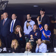 Bill Daly 2014 NHL Stanley Cup Final - Game One