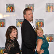 Bill Engvall Best Buddies Challenge: Hearst Castle Kick-off Reception Hosted by Maria Shriver