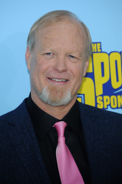 Bill Fagerbakke Photos Photos Quot The Spongebob Movie