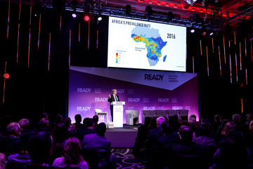 Bill Gates Malaria Summit Asks The Commonwealth For Help Eradicating The Disease