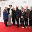 Bill Gerber Arrivals At 'What's My Name | Muhammad Ali' Tribeca Premiere