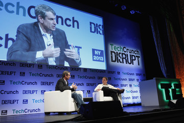 Bill Gurley TechCrunch Disrupt NY 2013 Event