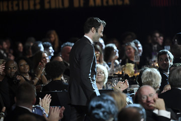 Bill Hader 72nd Annual Directors Guild Of America Awards - Inside