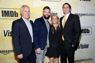 Bill Holderman IMDb's 25th Anniversary Party Co-Hosted by Amazon Studios, Presented by VISINE