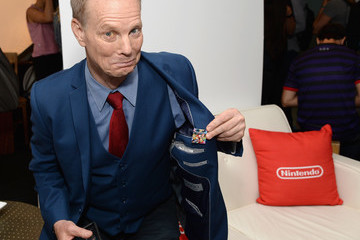 Bill Irwin Nintendo At The TV Insider Lounge At Comic-Con International 2017