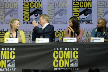 Bill Irwin Comic-Con International 2018 - 'Legion' Discussion And Q&A