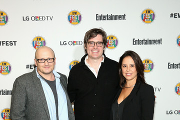 Bill Keith Entertainment Weekly's First- Ever 'EW Fest,' Presented by LG OLED TV