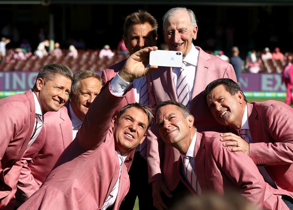 Bill Lawry Photos - 6 of 34