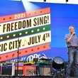 Bill Lee 2021 Let Freedom Sing! Music City July 4th
