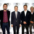 Bill Lee 53rd New York Film Festival - 'Mia Madre' Screening and Q&A