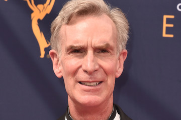Bill Nye 2018 Creative Arts Emmy Awards - Day 2 - Arrivals