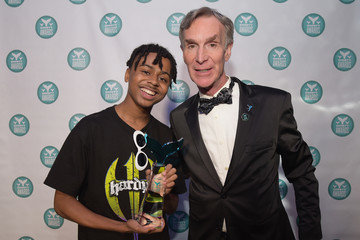 Bill Nye The 9th Annual Shorty Awards - Backstage and Green Room
