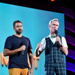 Bill Nye 2019 Global Citizen Festival: Power The Movement – Onstage