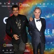 Bill Nye National Geographic's Los Angeles Premiere Of