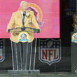 Bill Parcells NFL Class of 2013 Enshrinement Ceremony
