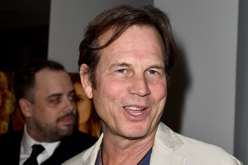 Bill Paxton Stars Arrive for the Premiere of Lionsgate's 'She's Funny That Way'
