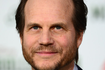Bill Paxton 'Million Dollar Arm' Premieres in Hollywood