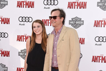 Bill Paxton Premiere of Marvel's 'Ant-Man' - Arrivals
