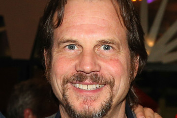 Bill Paxton 'Killing Kennedy' Premieres in Beverly Hills