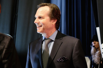 Bill Paxton 48th NAACP Image Awards - Backstage and Audience