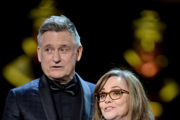 Bill Pullman Sally Field The Olivier Awards 2019 With Mastercard - Show
