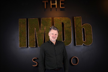 Bill Pullman The IMDb Studio at the 2017 Sundance Film Festival Featuring the Filmmaker Discovery Lounge, Presented by Amazon Video Direct: Day Two - 2017 Park City