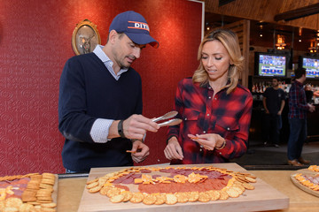 Bill Rancic Hormel Gatherings Great Play-On Party