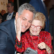Bill Ritter YM&YWHA Of Washington Heights And Inwood Gala Honoring Dr. Ruth