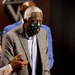 Bill Russell 2021 Basketball Hall of Fame Enshrinement Ceremony