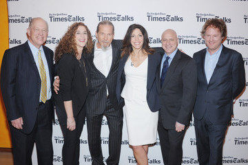 """Bill Shore NY Times TimesTalks Presents: """"A Place At The Table"""""""