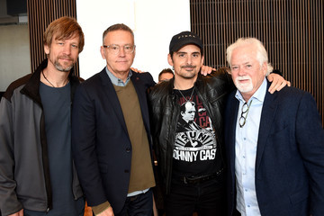 Bill Simmons  Brad Paisley Album Launch and 2017 Sarah Cannon Band Against Cancer Event
