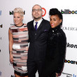 Bill Werde Arrivals at the Billboard's Women in Music Event