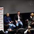 "Bill Westenhofer TheWrap's Awards Season Screening Series Presents ""Life Of Pi"""