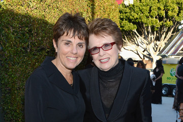 Image result for Ilana Kloss and Billie Jean King
