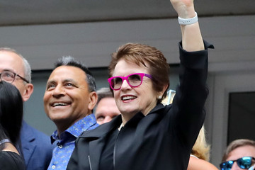 Billie Jean King 2019 US Open - Day 13