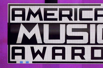 Billie Joe Armstrong 2016 American Music Awards - Show