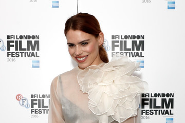 Billie Piper 'City Of Tiny Lights' - 60th BFI London Film Festival