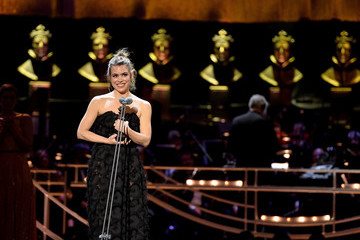 Billie Piper The Olivier Awards 2017 - Show