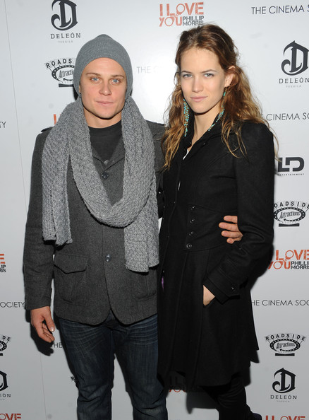 Cody horn dating billy magnussen
