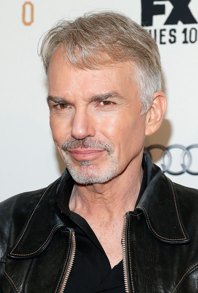 Billy Bob Thornton Pictures - 'Fargo' Screening in NYC ...