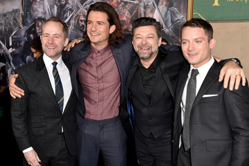 Billy Boyd 'The Hobbit: The Battle of the Five Armies' Premieres in Hollywood — Part 2