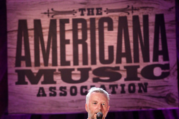 Billy Bragg Americana Honors & Awards 2016 - Show