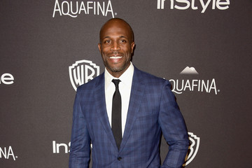 Billy Brown 2016 InStyle and Warner Bros. 73rd Annual Golden Globe Awards Post-Party - Arrivals