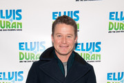 Billy Bush Visits 'The Elvis Duran Z100 Morning Show'