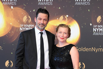 Billy Campbell Closing Ceremony - 58th Monte Carlo TV Festival