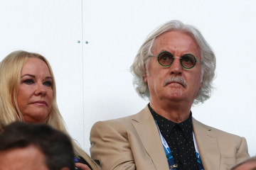 Billy Connolly 20th Commonwealth Games Opening Ceremony